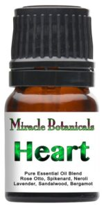Heart Picture essential oil