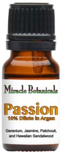 passion essential oil blend