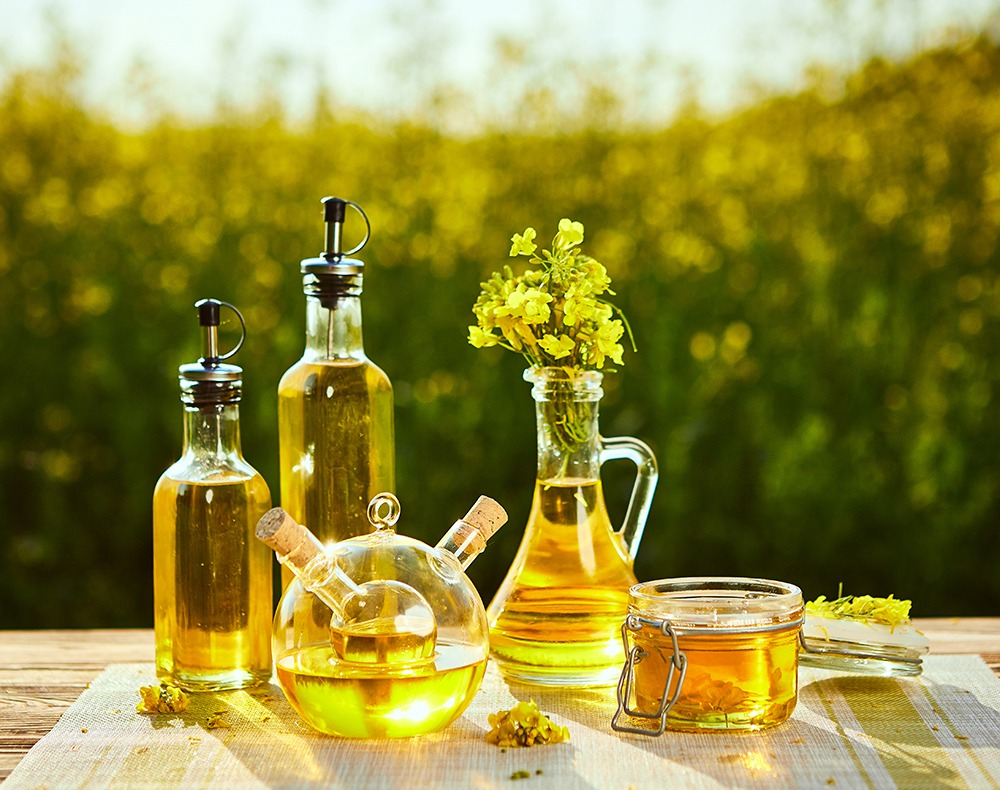The Magic of Carrier Oils and How to Use Them - Miracle Botanicals Blog